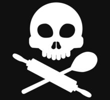 Skull and Spoon Kids Clothes