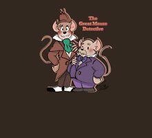 Basil and Dawson Unisex T-Shirt