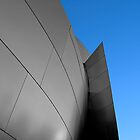 Los Angeles - Disney Theatre by John Kardys