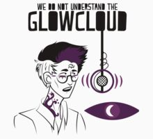 We do NOT understand the GLOWCLOUD Kids Clothes