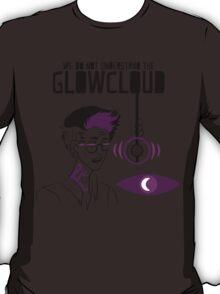 We do NOT understand the GLOWCLOUD T-Shirt