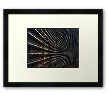 Landschaft II Framed Print