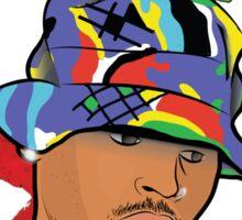Chris Brown Loyal  Sticker