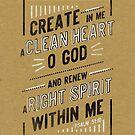 Clean Heart by Zeke Tucker