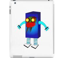 Robot beast iPad Case/Skin