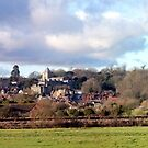 Historic Arundel by mikebov