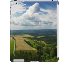 Bohemian Switzerland iPad Case/Skin