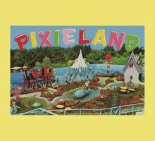 Pixieland Kids Tee