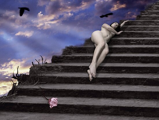 PENANCE by Mugsy