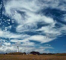 Heavenly Traffic Jam by Peter Kurdulija