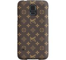 Louis Vuitton Samsung Galaxy Case/Skin