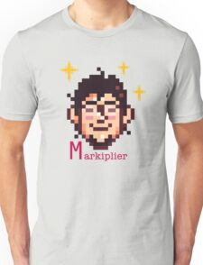 Pixel Markiplier Unisex T-Shirt