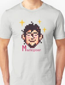 Pixel Markiplier T-Shirt