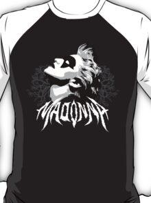 True Black T-Shirt