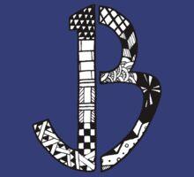 JB Logo by LittleMisfitMe