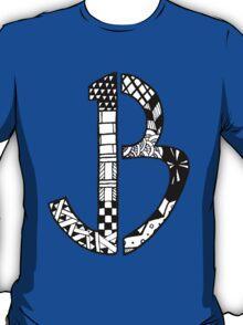 JB Logo T-Shirt