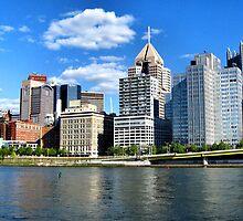 Pittsburgh by Lyndsay81