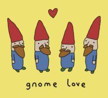 Gnome Love Kids Tee