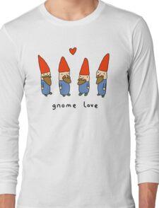 Gnome Love Long Sleeve T-Shirt