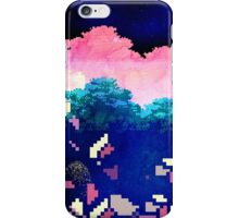 Artsy Pixel STUFF iPhone Case/Skin