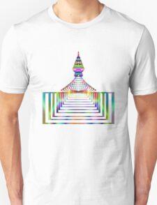 temple of daDa T-Shirt