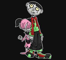 goth sibs... Unisex T-Shirt