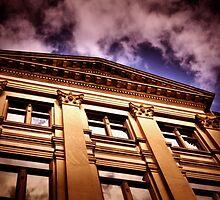 facade by A.R. Williams