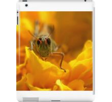 Petal Hopper iPad Case/Skin