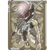 Raiden - MGS4 iPad Case/Skin