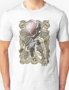 Raiden - MGS4 Unisex T-Shirt