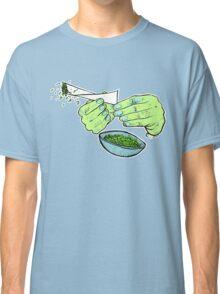 ROLLER GREEN Classic T-Shirt