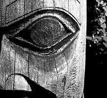 Totem by Daniel Kazor