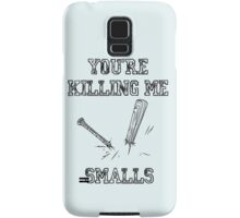 Killing Me Smalls, Sandlot, Baseball, Movie, Samsung Galaxy Case/Skin
