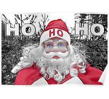 Ho Ho Ho Poster