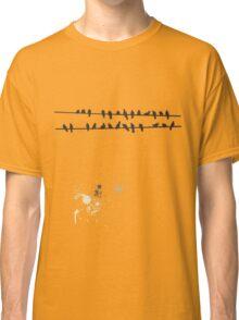 Bombs Away 2  Classic T-Shirt