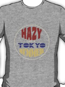 Tokyo Summer  T-Shirt