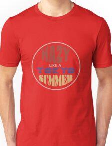 Tokyo Summer  Unisex T-Shirt