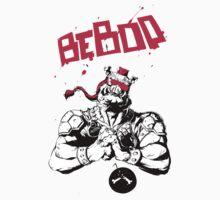 Bebop by Boz Beckmann