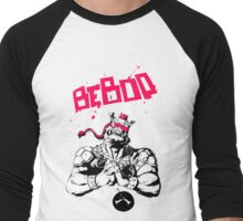 Bebop Men's Baseball ¾ T-Shirt