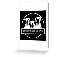 TWPYK GROUP Greeting Card