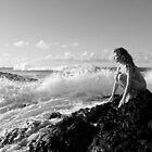 Turbulence by jasontagphoto
