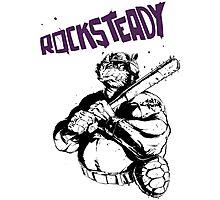 Rocksteady Photographic Print