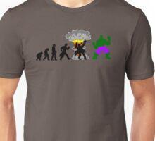 Gamma Evolution Unisex T-Shirt