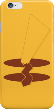 Pikachu by mininsomniac