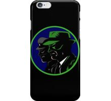 The Hornet and Kato iPhone Case/Skin