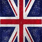 United Kingdom by DesignSyndicate