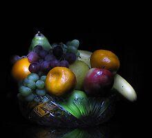 still life by Adriana Glackin