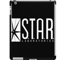 STAR Labs iPad Case/Skin