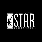 STAR Labs by Eman! Arts and Illustration