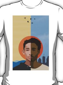 We r becoming God - Poster/Phone Case T-Shirt